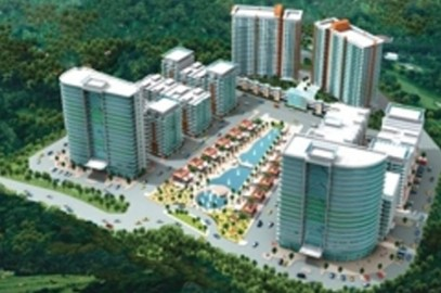 Oasis Ara Damansara, Malaysia's commercial hub implements SIERRA's eFACiLiTY – Facility Management System