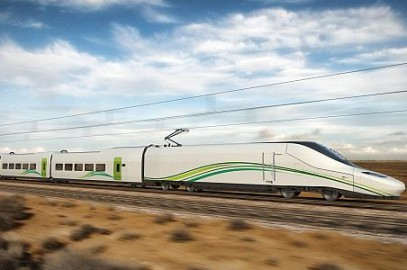 eFACiLiTY® for Haramain High Speed Rail Project, Kingdom of Saudi Arabia