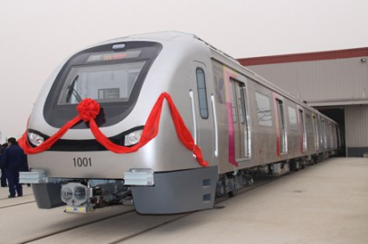 Mumbai Metro–The Metro Rail Service of Mumbai implements eFACiLiTY