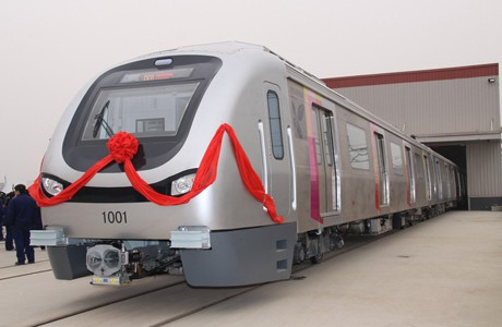 Mumbai Metro–The Metro Rail Service of Mumbai implements eFACiLiTY